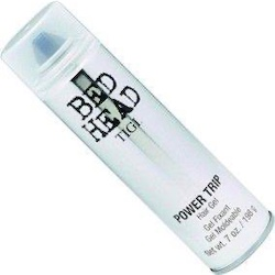 TIGI Bed Head Power Trip Hair Gel - GRATIS leveret.