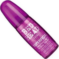 TIGI Bed Head Superficial Smoothing Liquid  - DKK 159 GRATIS leveret