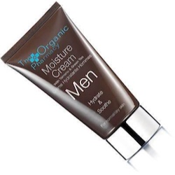 The Organic Pharmacy Men Moisture Cream 75ml