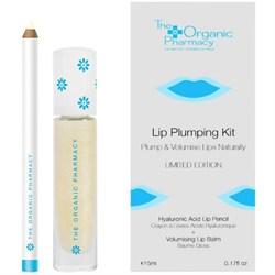 The Organic Pharmacy Lip Plumping Kit