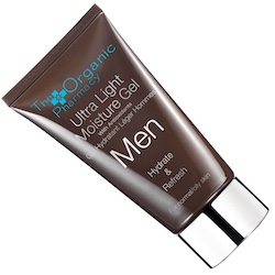The Organic Pharmacy Men Ultra Light Moisture Gel 75ml