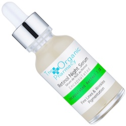 The Organic Pharmacy Retinol Night Serum 30ml