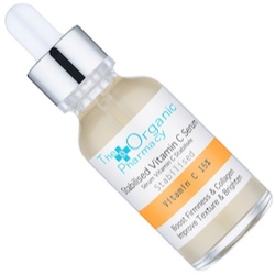 The Organic Pharmacy Stabilised Vitamin C Serum 30m