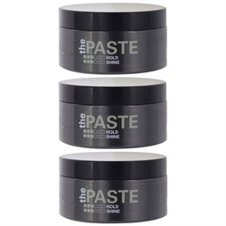 The Paste voks 100ml x 3
