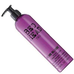 Tigi Bed Head Dumb Blonde Shampoo 400ml - Gratis fragt