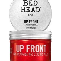 TIGI Bed Head Up Front Rocking Gel-Pomade 95g