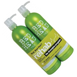 TIGI Bed Head Re-Energize Tween Duo 2x750ml
