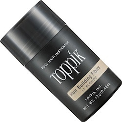 Toppik Hair Building Fibers Light Blonde 12g