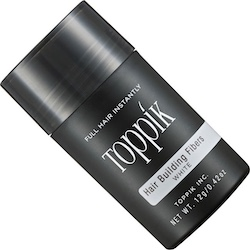 Toppik Hair Building Fibers White 12g