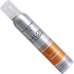 Trevor Sorbie Big Hair Mousse 200ml