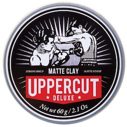 Uppercut Deluxe Matte Clay 60g