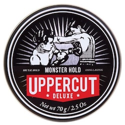 Uppercut Deluxe Monster Hold 70g