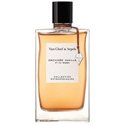 Van Cleef & Arpels Orchidee Vanilla Edp 75ml