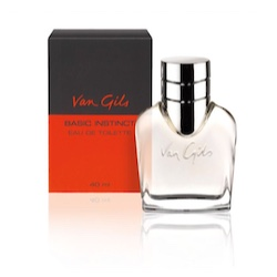 Van Gils Basic Instinct Edt 40ml