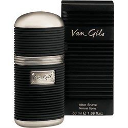 Van Gils Strictly For Men After Shave 50ml