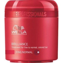 Wella Brilliance Color Treatment fine/normal