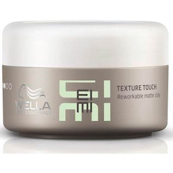 Wella EIMI Texture Touch Reworkable Clay 75ml