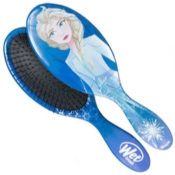 Wet Brush Original Detangler Disney Frozen Elsa
