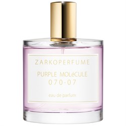Zarkoperfume Purple Molecule 070.07 100ml