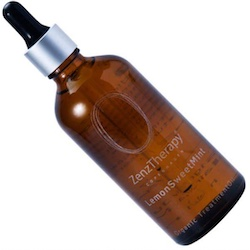 Zenz Therapy LemonSweetmint Treatment Oil 100ml