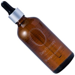 Zenz Therapy OrangeLavender Treatment Oil 100ml