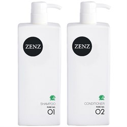Zenz Organic Pure Duo 2 x 785ml