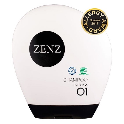 Zenz Organic Pure Shampoo NO.01 - 250ml
