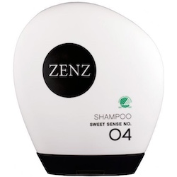 Zenz Organic Hair Sweet Sense Shampoo NO.04 - 250ml