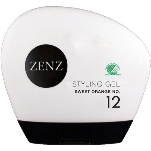 Zenz Organic Styling Gel Sweet Orange no 12 - 130ml