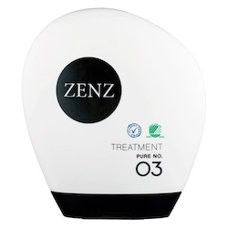 Zenz Organic Hair Pure Treatment NO.03 - 250ml