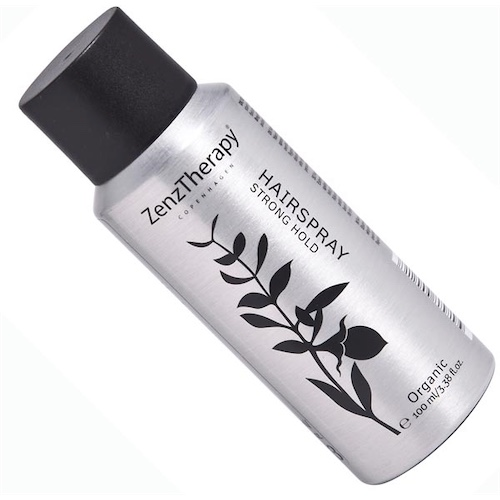 Hairspray Strong Hold 100 ml | Zenz Therapy
