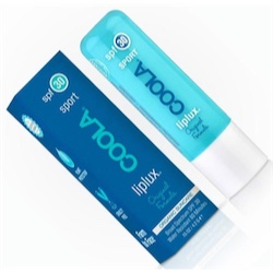 COOLA LipLux SPF30 Original - 4,5 ml