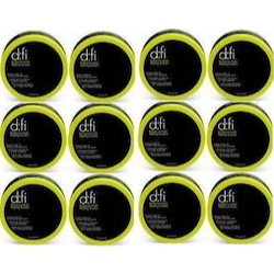 D:fi Extreme Hold Styling Cream - 12 stk