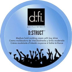 d:fi dstruct Medium Hold Molding Cream 75 g
