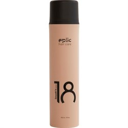 epiic nr 18 Smooth'it Leave-in Lotion 150ml