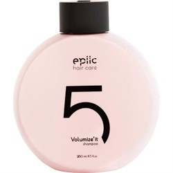 epiic nr 5 Volumize'it shampoo 250ml