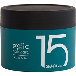 epiic nr. 15 Style'it Wax 100ml