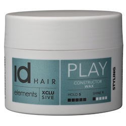 Id Hair Elements Xclusive Constructor Wax 100ml