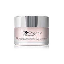The Organic Pharmacy Rose Diamond Eye Cream 10 ml